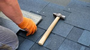 Roofing Materials and Shingles