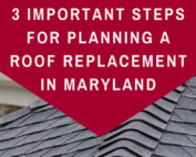 how to plan for your roof replacement
