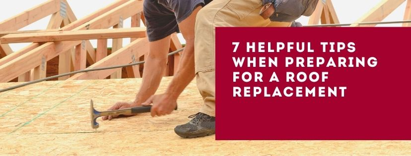7 Tips for the best roof replacement in maryland