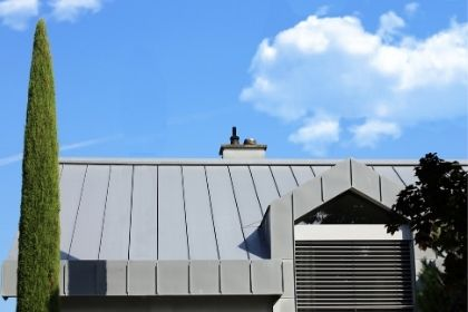 metal roofing installations in maryland
