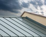 the secrets to metal roof maintenance