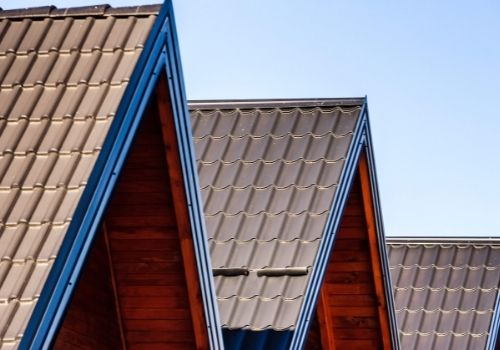 how to maintain a metal roof easily