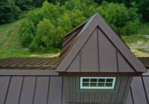 metal roof maintenance tips
