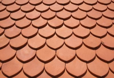 clay shingle roofing options in maryland
