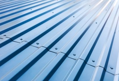 metal roofing options in maryland