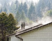Roof Waterproofing Protects Against Monsoons