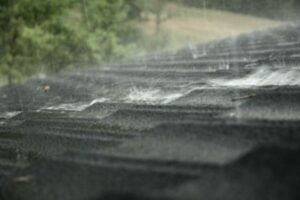 Poor Quality Shingles Don't Protect Against Harsh Weather