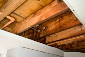 Prevent Structural Damage with Roof Waterproofing